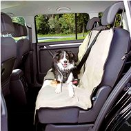 Trixie Car Seat Cover for Rear Seats 140 × 120cm - Dog Car Seat Cover