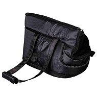 Trixie Riva černá 26 × 30 × 45 cm - Taška na psa