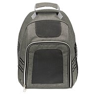 Trixie Dan Grey 38 × 50 × 26cm - Dog Carrier Backpack