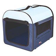 Trixie T-Camp MobileKennel 2 40 × 40 × 55 cm - Přepravka pro psa