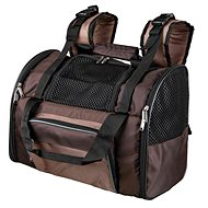 Trixie Tbag DeLuxe Shiva 41 × 30 × 21cm up to 8kg - Dog Carrier Backpack