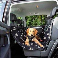 Trixie Autopotah na zadní sedadla fleece/nylon 145 × 140 cm - Deka pro psa do auta