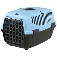 Trixie Capri I. modrá 32 × 31 × 48 cm do 6 kg - Přepravka pro psa