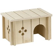 Ferplast Sin 4642 for Hamsters 14.5 × 9.5 × 8.5cm - House for Rodents