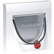 PetSafe Dvířka Staywell 919, bílá bez tunelu