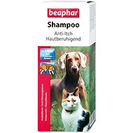 Beaphar Anti-itching Skin Shampoo 200ml - Dog Shampoo