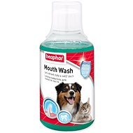 Beaphar Mouth Wash 250ml - Mouthwash for dogs