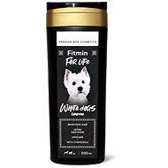 Fitmin FFL Shampoo White dogs 300 ml - Šampon pro psy