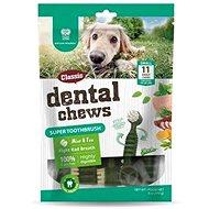 Pamlsky pro psy Dental Chews Super Toothbrush 170g/11ks