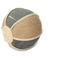 Pet Amour Fabric Ball for Cats, 15cm