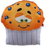 Dog Fantasy muffin velký 28 cm - Hračka pro psy