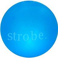 Orbee-Tuff Ball Strobe blikající 7,5 cm modrý