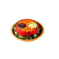 Ham Stake HL Cake 20cm - Toy for Rodents