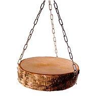 Ham Stake HL Rocking Pedestal 15-20cm - Toy for Rodents