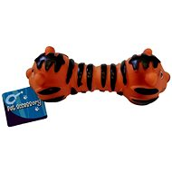 Petproducts Whistling Tiger 18.5cm - Dog Toy