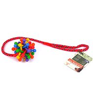 PetProducts Rubber Rope Toy 41 × 7cm - Dog Toy