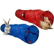 Karlie Tunel pro králíky 20/120 cm - Prolézačka pro hlodavce