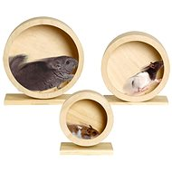 Karlie Treadmill Diameter of 15cm - Wheel for Rodents