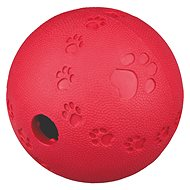 Trixie Snacky Ball for Treats 7cm - Interactive Dog Toy