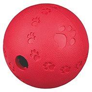 Trixie Snacky míček na pamlsky 7 cm - Interaktivní hračka pro psy