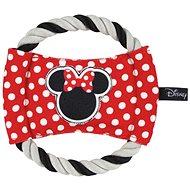 Cerdá Frisbee Minnie provazové - Frisbee pro psy