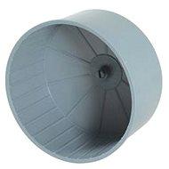 Zolux Kolotoč plastový šedý 15 cm - Kolotoč pro hlodavce