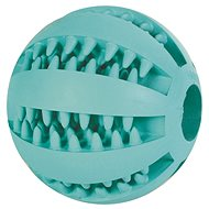Trixie DentaFun míč s mátou 5 cm - Hračka pro psy