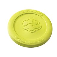 Zisc, Small Green - Dog Frisbee