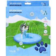 CoolPets Splash Pool kropící bazének pro psy - Bazén pro psy