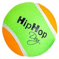 Trixie Hiphop Dog Tenisový míček barevný 10cm