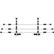 Trixie Mříž do zavazadlového prostoru 3díly 96-163 cm/34-48 cm - Klec pro psa