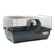 Cobbys Pet Roddy Hamster II pro křečky 40 × 25,5 × 21 cm - Klec pro hlodavce