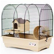 Cobbys Pet Roddy Natur Oval klec pro křečky 40 × 25,5 × 39 cm - Klec pro hlodavce