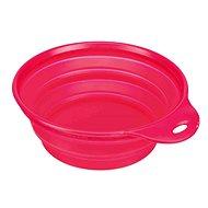 Trixie Travel Silicone Bowl 500ml - Dog Bowl