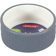 Zolux Bowl Margot Grey 100ml - Bowl for Rodents