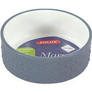Zolux Bowl Margot Grey 200ml - Bowl for Rodents