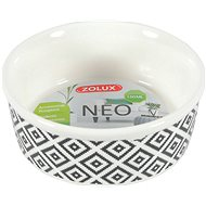 Zolux Bowl NEO White 150ml - Bowl for Rodents