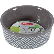 Zolux Bowl NEO Brown 150ml - Bowl for Rodents