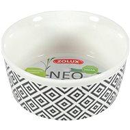 Zolux Bowl NEO White 250ml - Bowl for Rodents