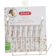 Zolux Nursery Metal Beige - Hay Rack