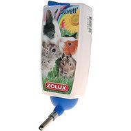 Zolux Rodent Mix of Colours 500ml - Drinker