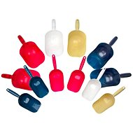Karlie Feeding spoon big mix of colours - Scoop