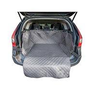 Reedog ochranný potah do kufru pro psy - šedý (XL) - Deka pro psa do auta