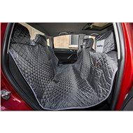Reedog ochranný potah do auta pro psy - šedý (XL)