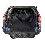Reedog Protective Car Cover for Dogs - Black (XL) - Dog Car Seat Cover