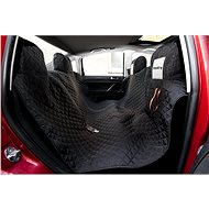 Reedog Protective Car Cover for Dogs - Black (L) - Dog Car Seat Cover
