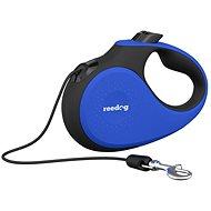 Reedog Senza Premium samonavíjecí vodítko XS 8 kg / 3 m lanko / modré