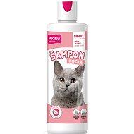 Šampon pro kočky Akinu šampon jemný pro kočky 250 ml - Šampon pro kočky