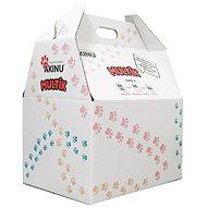 Dárkový balíček pro psy Akinu MULTÍK tlapky dárek pro malého a středního psa - Dárkový balíček pro psy