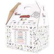 Dárkový balíček pro psy Akinu MULTÍK tapeta dárek pro malého a středního psa - Dárkový balíček pro psy